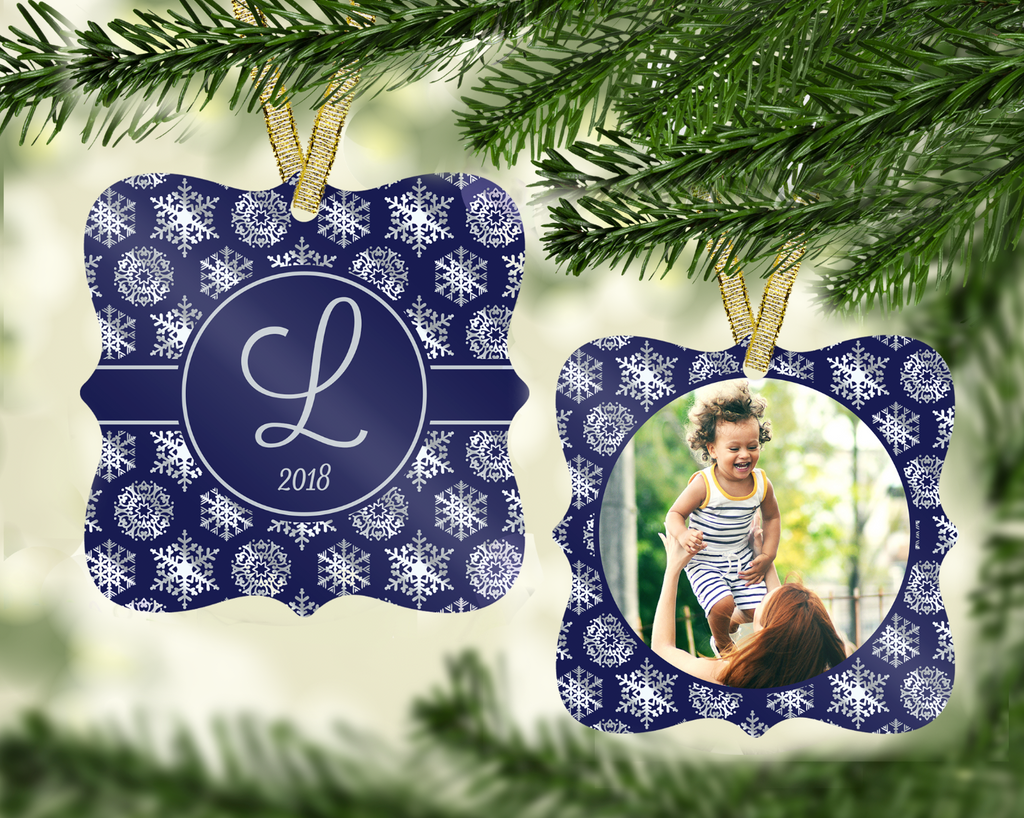 Ornament Bundle - 15 Templates