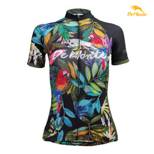 Load image into Gallery viewer, BLACK NATURE JERSEY WOMEN'S