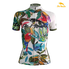 Load image into Gallery viewer, WHITE NATURE JERSEY WOMEN'S