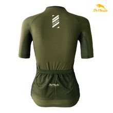 Load image into Gallery viewer, WOMEN'S OLIVE JERSEY