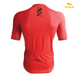 MEN'S CORAL JERSEY