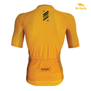 MEN' YELLOW JERSEY