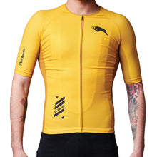 Load image into Gallery viewer, MEN' YELLOW JERSEY