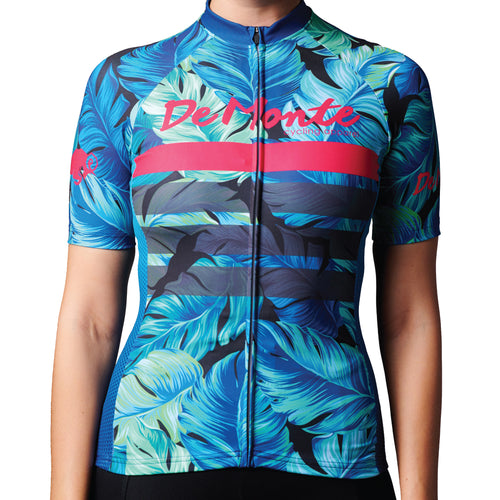 LEAVES JERSEY WOMEN'S