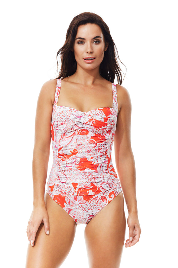 Moontide Babylon Fuller Cup Twist One Piece M4306BY, One Piece, [Shop_name]