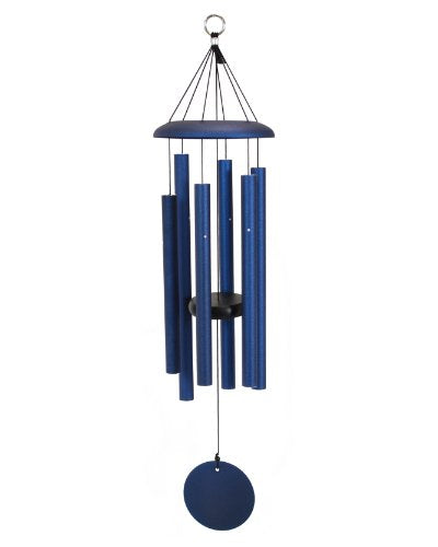 Corinthian Bells 30 inch Windchime Midnight