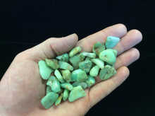 Load image into Gallery viewer, Chrysoprase Tumbled
