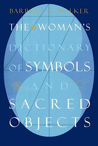 Womans Dictionary Symbols Sacred Objects