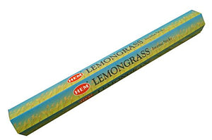 Lemongrass Stick HEM Incense 20 pack
