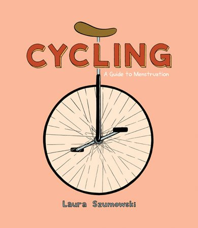 Cycling Guide Menstruation Laura Szumowski