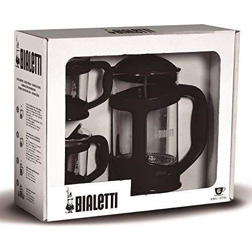 Bialetti Coffee Press Set