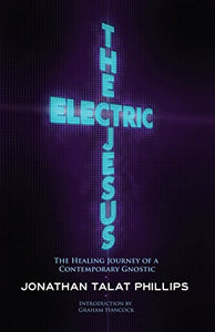 Electric Jesus Healing Journey Contemporary