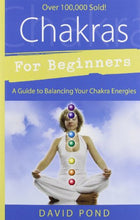 Load image into Gallery viewer, Chakras Beginners Balancing Energies Llewellyns