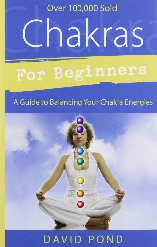 Chakras Beginners Balancing Energies Llewellyns