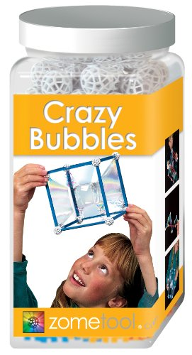 Zometool Crazy Bubbles