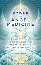 Load image into Gallery viewer, Power Angel Medicine Energetic Techniques