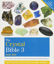 Load image into Gallery viewer, Crystal Bible 3 Judy Hall