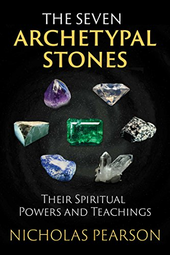 Seven Archetypal Stones Spiritual Teachings