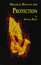 Load image into Gallery viewer, Magical Rituals Protection Donna Rose