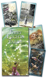 Fairy Lights Tarot Lucia Mattioli