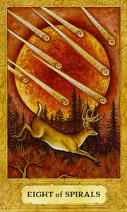 Chrysalis Tarot Toney Brooks