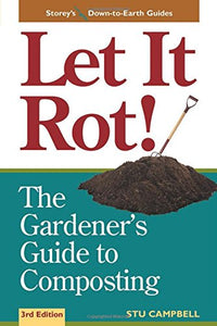 Let Rot Composting Down Earth