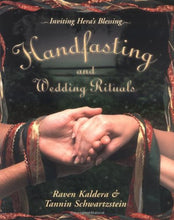 Load image into Gallery viewer, Handfasting Wedding Rituals Welcoming Blessing