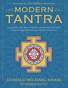 Modern Tantra Continuously Spirituality Millennium
