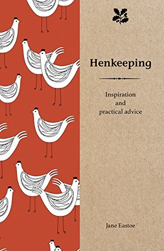 Henkeeping Inspiration Practical Jane Eastoe