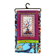 Load image into Gallery viewer, Sunshine Joy Indian Tree of Life 3D Tapestry