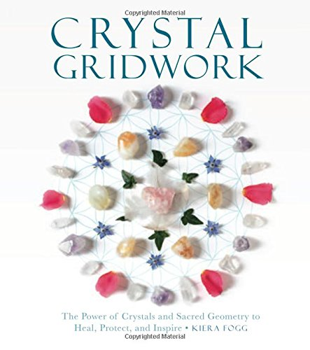Crystal Gridwork Crystals Geometry Protect