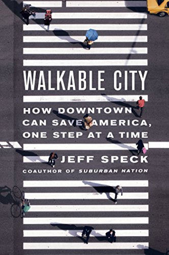 Walkable City Downtown Save America