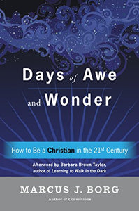 Days Awe Wonder Christian Twenty first