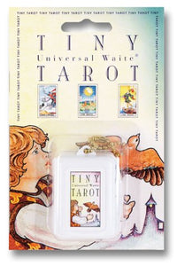 Tiny Tarot Chain Games Systems