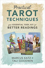 Load image into Gallery viewer, Practical Tarot Techniques Essential Readings