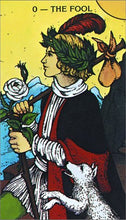 Load image into Gallery viewer, Morgan Greer Tarot Deck English
