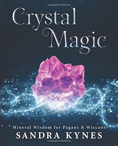 Crystal Magic Mineral Wisdom Wiccans