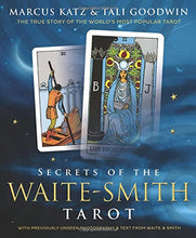 Load image into Gallery viewer, Secrets Waite Smith Tarot Worlds Popular
