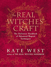 Load image into Gallery viewer, Real Witches Craft Kate West