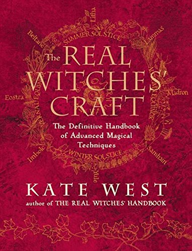 Real Witches Craft Kate West