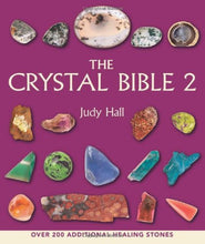 Load image into Gallery viewer, Crystal Bible 2 Judy Hall