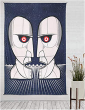 Load image into Gallery viewer, Sunshine Joy Pink Floyd Division Tapestry