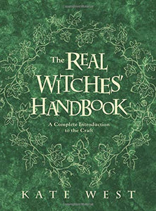 Real Witches Handbook Complete Introduction