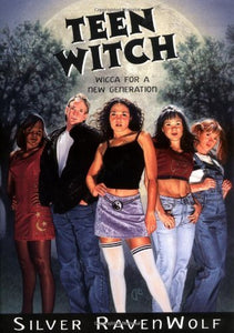 Teen Witch Wicca New Generation