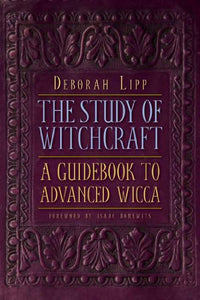 Study Witchcraft Guidebook Advanced Wicca ebook