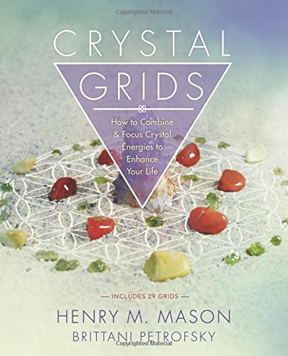 Crystal Grids Combine Energies Enhance