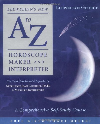 Llewellyns Horoscope Maker Interpreter Comprehensive