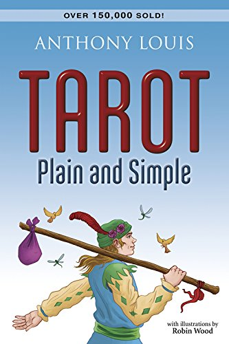 Tarot Plain Simple Anthony Louis