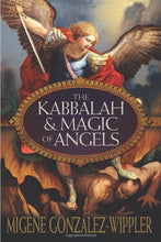 Load image into Gallery viewer, The Kabbalah & Magic of Angels