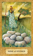 Load image into Gallery viewer, Chrysalis Tarot Toney Brooks
